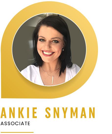 Ankie Snyman