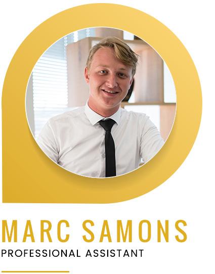 Marc Samons