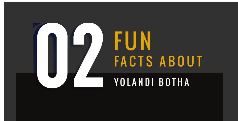 Yolandi Botha